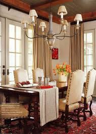 model homes decor sales dining room terra bella david weekly