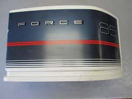 outboard parts force outboard force outboard cowling green bay