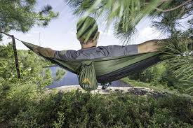 amazon com eclypse ii camping hammock professional grade ripstop