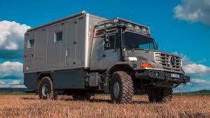 mercedes pickup truck 6x6 2016 mercedes benz zetros next gen heavy hauler combines 6x6