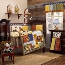 Pony Crib Bedding Baby Boy Cowboy Pony Western Quilt Babies Crib Nursery
