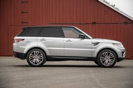 land rover sport 2013 vs 2014 range rover sport styling showdown truck trend
