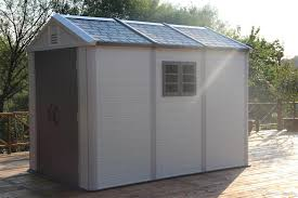 Mobile House 2017 Outdoor Prefabricated Plastic Houses Easy Assemble Sheds For