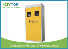 flammable gas storage cabinets industrial metal vented gas cylinder storage cabinets flammable