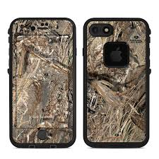 Duck Blind Accessories Lifeproof Iphone 7 Fre Case Skin Duck Blind By Mossy Oak Decalgirl