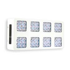 usa made led grow lights series xte 200 grow light with usa made 5w leds