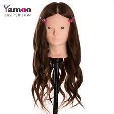 plastic head mannequin no hair promotion shop for promotional