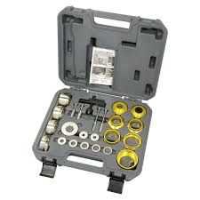 crankshaft and camshaft seal tool kit pbt usa 70960