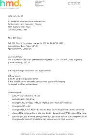 ta 1039 smart phone cover letter class ii permissive change