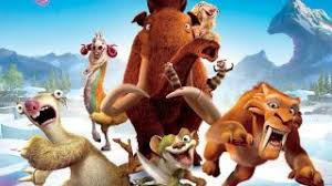 ice age collision movie review