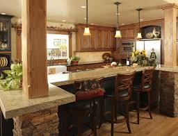 natural kitchen design bar kitchen captivating picture of kitchen design and decoration
