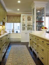 30 beautiful kitchens with colorful cabinetry inspiration