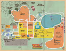 Cedar Fair Parks Map Newsplusnotes September 2013