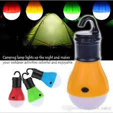 coleman lantern light bulb outdoor led cing l tent night light bulb abs energy saving low