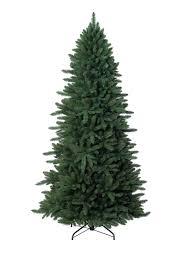 unlit christmas trees sweet christmas tree unlit 9 sears artificial ultima 4 and half