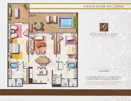 floor plans grand luxxe rentals the luxury of status