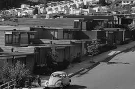 joseph eichler homes how postwar icon joseph eichler built a suburb in the middle of