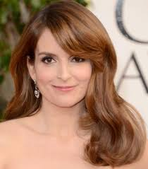 what color garnier hair color does tina fey use beautytiptoday com golden globes host tina fey has amazing hair