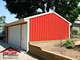 Pole Barn Pa Residential Polebarn Building Coatesville Tam Lapp Construction Llc