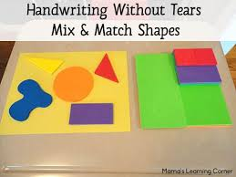 206 best hand writing without tears images on pinterest