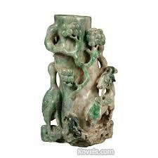 Jade Vases Antique Jade Alabaster Ivory Jade Marble U0026 Other Natural