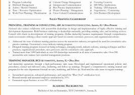 fitness instructor resume life skills instructor sample resume