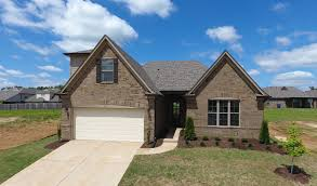 available homes regency homebuilders new homes in memphis tn