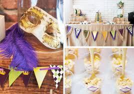 mardis gras party ideas kara s party ideas mardi gras girl boy masquerade 1st birthday