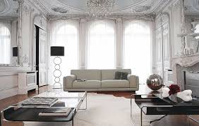 Top  Modern Floor Lamps - Italian interior design ideas