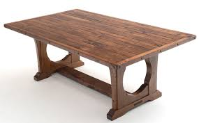 Mission Style Dining Room Furniture Great Craftsman Table Bungalow Dining Table Arts Craft Rustic With