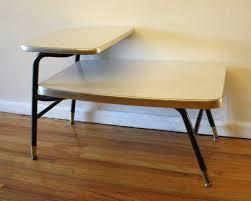 vintage retro settee and side table picked vintage