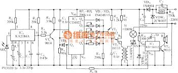 remote light circuit 28 images radio remote dimmer circuit led
