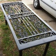 wrought iron dining room table glass top wrought iron dining tables bourne