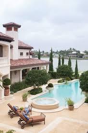 italian style villa in florida traditional home