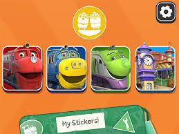 chuggington apps toys u0026 products chuggington