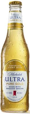 michelob golden light alcohol content ab inbev expands michelob ultra portfolio with pure gold beer