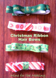 different types of hair bows ribbon hair bows tutorial mine for the