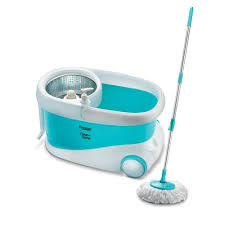 prestige clean home psb 10 magic mop blue amazon in home