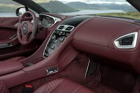 aston martin lagonda interior car picker aston martin volante interior images
