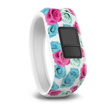 flower band real flower band garmin