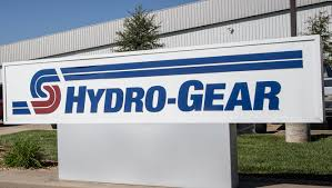 leading manufacturer of precision drive solutions hydro gear