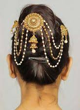 indian hair accessories ebay