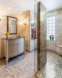 Jack And Jill Bathroom Contemporary Concepts