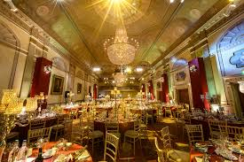 2017 christmas party packages london venues one london wall ec2