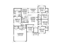 house plans 2000 square feet 5 bedrooms 2000 sq ft rambler house plans homes zone