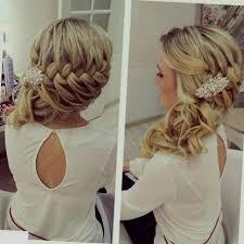 coiffure pour mariage invit nouveau coiffure temoin mariage mari e t moin ou invit e 3