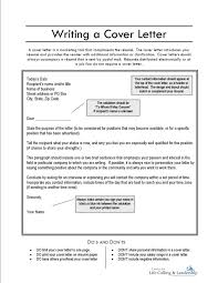 how to create a great cover letter cover letter entry level cover