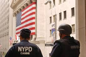 the inside story of the cia and the nypd