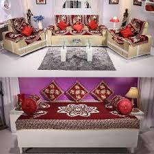 homeshop18 home decor complete living room decor set by royal home diwan set covers