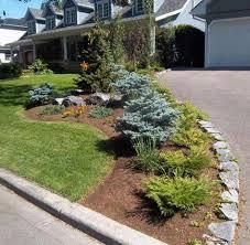 best 25 driveway landscaping ideas on pinterest sidewalk